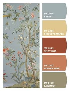 Paint colors from Chip It! by Sherwin-Williams Paint colors from Chip It! by Sherwin-Williams House Paint Exterior, Exterior Paint Colors, Exterior House Colors, Exterior Paint Schemes, Exterior Design, Kitchen Paint Colors, Paint Colors For Home, Paint Colours, Room Colors