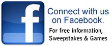 How to Enter Facebook Sweepstakes?