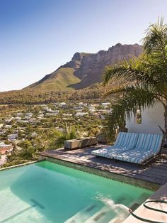 House tour: a French photographer's beachside South African home - Vogue Living