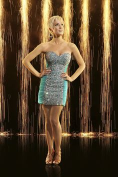 Dancing With The Stars Kellie Pickler