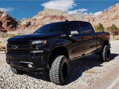 2019 Chevrolet Silverado 1500 20x12 -51mm ARKON OFF-ROAD Lincoln Chevy Trucks Older, Old Ford Trucks, Chevy Pickup Trucks, Mini Trucks, Chevy Pickups, Chevrolet Trucks, New Trucks, Custom Trucks, Lifted Trucks