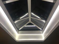 Lounge Lighting, Led Lighting Home, Led Recessed Lighting, Strip Lighting, Home Lanterns, Sky Lanterns, Lanterns Decor, Ceiling Light Design, Ceiling Lights