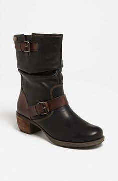 PIKOLINOS 'Le Mans II' Boot available at #Nordstrom  OMG... loveeeee