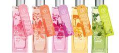 Aromas do Mundo da The Body Shop Portugal apoia a Acreditar