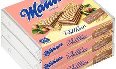 4 Stk. Manner Neapolitaner Vollkorn 3x75g – GuschOko Manners, Food, Chocolate, Essen, Meals, Yemek, Eten
