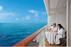 8 Ways to Create an Adults Only Cruise Experience