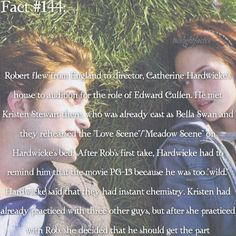 #Twilight Facts #144
