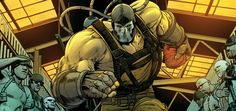 10 Unexpected Inspirations Behind Famous Comic Book Villains - Bane is meant to be an evil version of pulp superhuman hero Doc Savage, and he's also loosely based on the title character of Alexander Dumas' classic The Count of Monte Cristo. Comic Book Villains, Gotham Villains, Comic Books, Comic Art, Tom Hardy Bane Workout, Gotham News, Shane West, Warrior Workout, Marvel E Dc