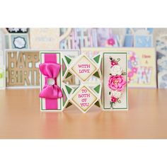 Brother ScanNCut Tattered Lace USB - Special Shaped Cards (400587) | Create and Craft