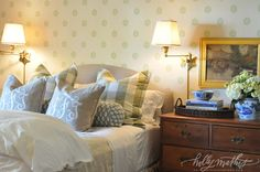 Foley Home | Holly Mathis Interiors