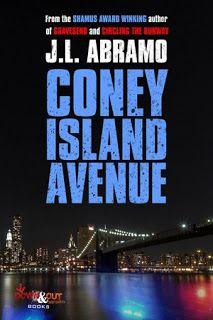 Kevin's Corner: Review: Coney Island Avenue by J. L. Abramo