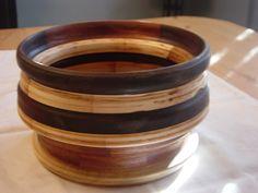 Segmented Bowl