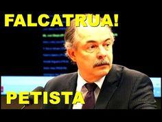 Medo de Sergio Moro fará Mercadante transferir domicilio para o Acre e c...