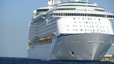 Royal Caribbean Adventure of the Seas!