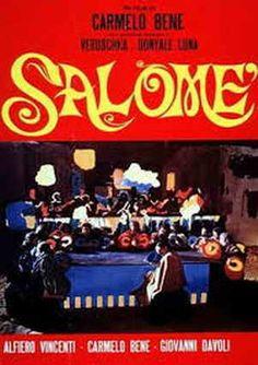 Salomé (1972) VOSE