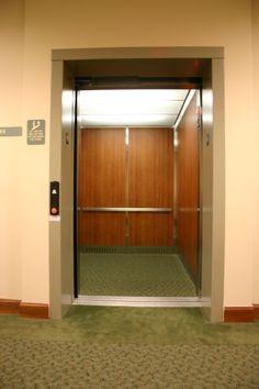 Elevator Light Lenses