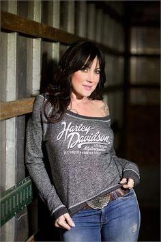 San Diego Harley-Davidson® Women's Yesterday Sweater 302936330
