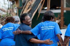Texas Disaster Relief Effort Partners With Elder RV Owners