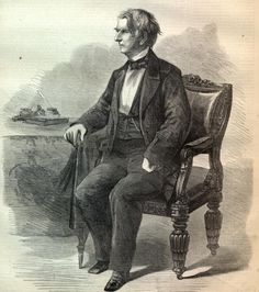 William H. Seward, Secretary of State