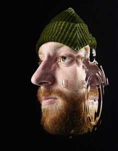 Fish Heads by Tim Tadder