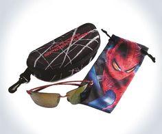 Spider-Man+Webbed+Sunglasses+|+DudeIWantThat.com