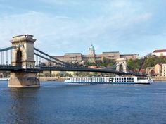 Worlds Friendliest Cities, Budapest, Hungary. Source: Conde Nast Traveler readers choice survey.