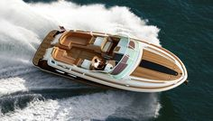 Newly Launched Chris Craft 36 Corsair! I can't wait to get one of these babies in Australia!