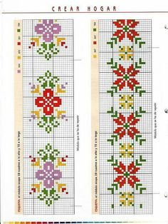 Thrilling Designing Your Own Cross Stitch Embroidery Patterns Ideas. Exhilarating Designing Your Own Cross Stitch Embroidery Patterns Ideas. Cross Stitch Bookmarks, Cross Stitch Borders, Cross Stitch Flowers, Cross Stitch Charts, Cross Stitch Designs, Cross Stitching, Cross Stitch Embroidery, Embroidery Patterns, Hand Embroidery