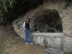 Civitella del lago(Umbria)