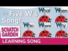 Sight Word Chants, Songs, & Poems | Sight Words/Word Families ...