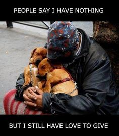 I'm pretty sure that we saw this guy in Paris, the dogs are obviously much loved and well cared for :-)