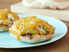 Get Food Network Kitchen's Tuna Melt Recipe from Food Network
