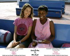 Photo promotionelle 10 : Kesnamelly Neff et Marie-Stéfane Gaudry