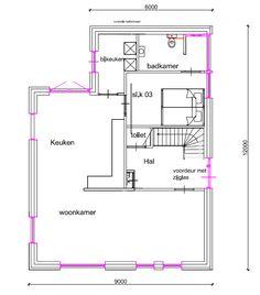 House Layouts, Man Cave, Bungalow, House Plans, Floor Plans, Houses, Homes, House Floor Plans, House