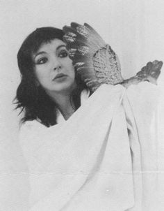 Kate Bush, 1980. Something Like You, Photography Movies, Uk Singles Chart, Tori Amos, Stevie Nicks, Stories For Kids, Celebs, Celebrities, Music Love