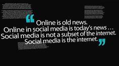 #SocialMedia #HargerHowe