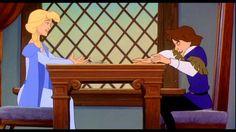 Animated Heroes . . . Prince Derek