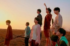 All member❤ #BTS #방탄소년단 #LOVE_YOURSELF 轉 'Tear' Concept Photo Y version
