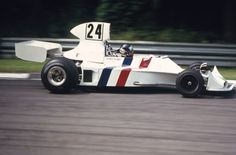Air Partner and RM Auctions to host exclusive VIP preview of the iconic 1974 Formula 1 winning Hesketh 308