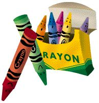 "lots of color songs and ideas...picture gives me a great idea to use with the book ""The Crayon Box That Talked""!"