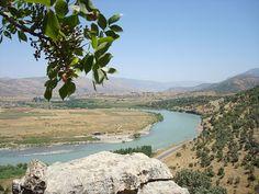 Zebar valley - Kurdistan - Wikipedia, the free encyclopedia