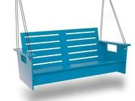 HGTV Gardens offers ideas for the perfect porch swing to suit your taste and budget