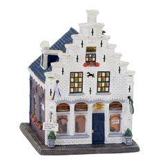 Schoenmaker - Dickensville Elfsteden - Franeker