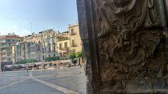 ¿sabías que La Catedral de Murcia? fue edificada en parte con materiales provenientes del actual Parque Regional Del Valle y Carrascoy ?