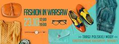 Fashion in Warsaw targi mody