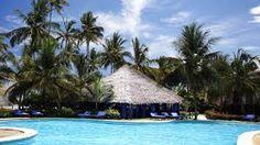 Breezes Beach Club & Spa Zanzibar, Zanzibar Beach