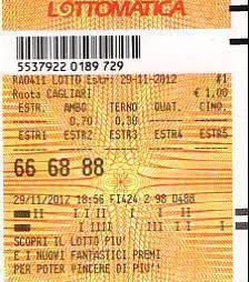 66-68 CAGLIARI AL III COLPO