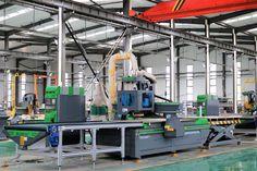 Spower Machinery Technology Co. Cabinet Molding, Cnc Router Machine, Laser Machine, Factory Design, Door Furniture, Wood Doors, The Unit, Technology, Popular