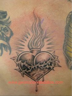 31 best fire heart tattoo with meaning images on pinterest fire