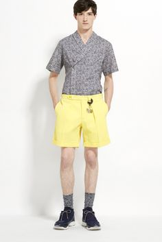 b59e5d68ac897 12 Best SS17  Men s Tailored Shorts images